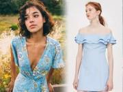 Thời trang - 3 kiểu váy dễ thương nhất mùa hè mà cô gái nào cũng nhất định phải có!