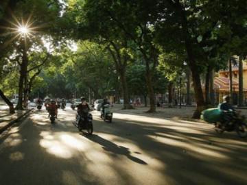 Tin mới thời tiết 20/5: Miền Bắc sắp hạ nhiệt, Hà Nội chuẩn bị đón mưa cả tuần