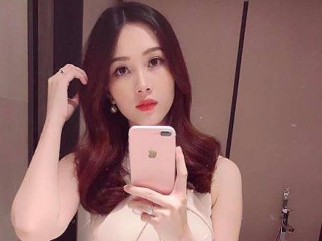 Hậu sinh nở, Hoa hậu Đặng Thu Thảo khoe thần thái sang chảnh xuất thần