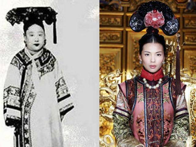 Nàng cung phi duy nhất trong lịch sử Trung Hoa dám ly hôn Hoàng đế vì chồng yếu sinh lý