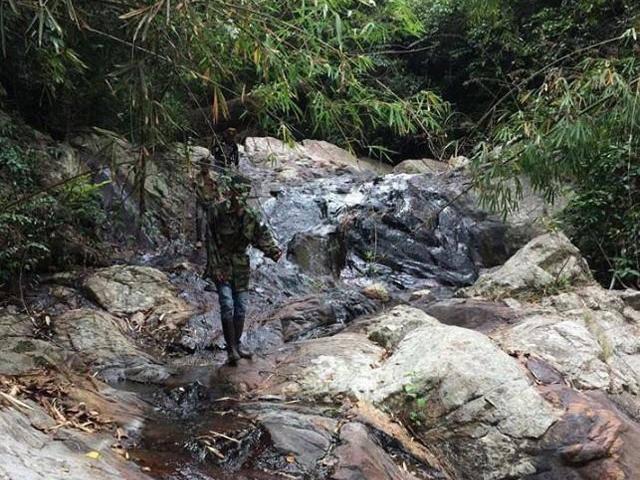 Hé lộ nguyên nhân nam phượt thủ tử vong khi leo núi Tà Năng-Phan Dũng