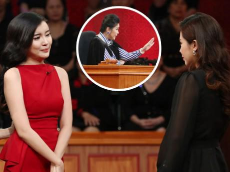 """Bạn thân Cao Thái Hà bị """"tố"""" yêu nhiều, bỏ bê sự nghiệp: Lời khuyên bất ngờ của Hồng Vân"""