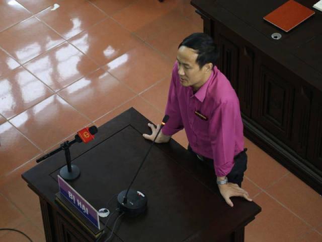 Điều dưỡng tiết lộ thông tin sốc tại phiên tòa xét xử bác sĩ Hoàng Công Lương