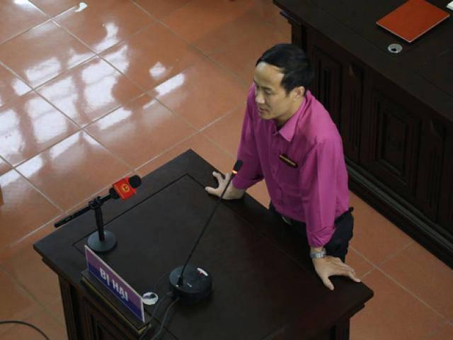 Điều dưỡng bật mí lý do thay đổi lời khai về bác sĩ Hoàng Công Lương