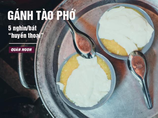 Gánh hàng tào phớ 20 năm của mẹ Nam Định nuôi 2 con học thạc sĩ, mua được nhà HN