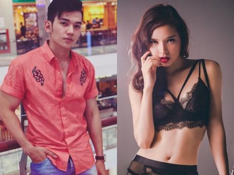 Nghi vấn Phương Trinh Jolie đang bí mật hẹn hò với diễn viên Lý Bình