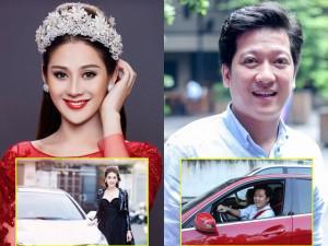 """2 sao Việt có """"trái tim nhiều ngăn"""" nhất showbiz - Trường Giang và Lâm Khánh Chi giàu cỡ nào?"""