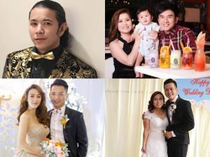 Sao Việt nên duyên với vợ Việt kiều: Tình yêu có thể xóa nhòa mọi khoảng cách