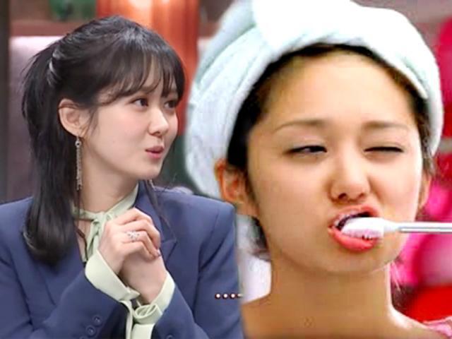Ngôi sao 24/7: Sau 16 năm, ma cà rồng Jang Nara mới hát lại Sweet Dream khiến fan xốn xang