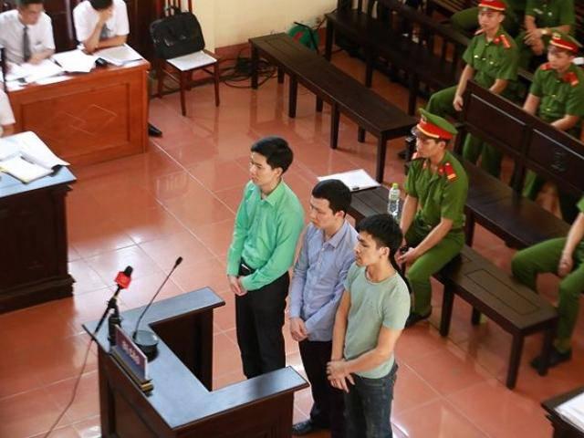Vụ chạy thận 9 chết người: Bị cáo Hoàng Công Lương bị đề nghị 30-36 tháng tù treo