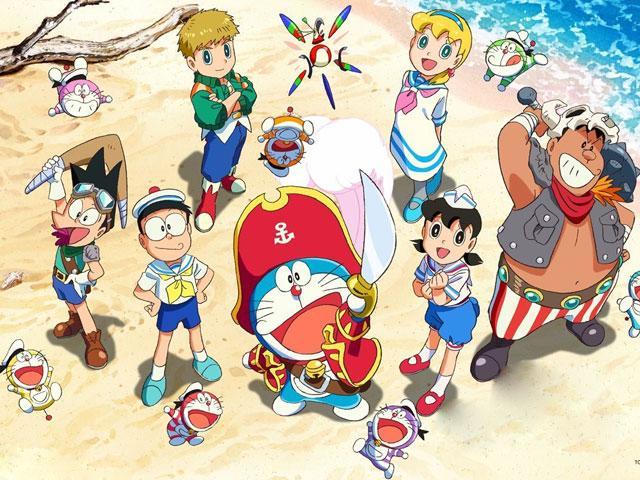 5 lý do khiến các mẹ phải dẫn bé đi xem phim Doraemon nhân dịp 1/6 này