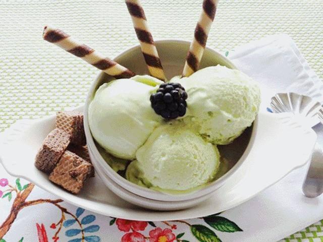 3 cách làm kem bơ vừa nhanh gọn, ngon bổ lại thơm mát ngày nắng nóng