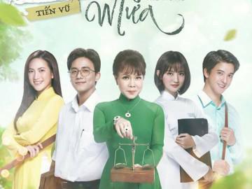 """Danh hài Việt Hương trẻ xinh xuất sắc trong """"Em gái mưa"""" và đây là bí quyết"""