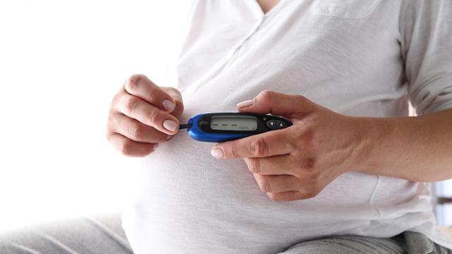 Tiểu đường thai kì