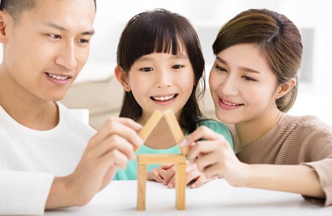 6 bí quyết vàng để cha mẹ dạy con thơm thảo