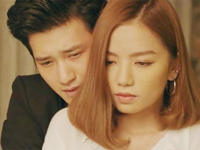 Cả Một Đời Ân Oán: Say xỉn, Huỳnh Anh suýt cưỡng bức người mình yêu