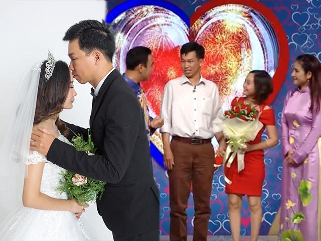 Ông chú 40 tuổi cưới được vợ trẻ hơn gần 1 con giáp nhờ Bạn muốn hẹn hò