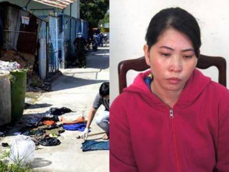 Công an cung cấp tình tiết mới vụ vợ giết chồng phân xác gây rúng động Bình Dương