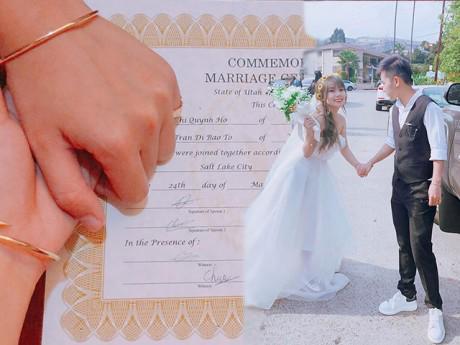 Cặp đôi đồng tính hot nhất MXH chính thức tổ chức đám cưới về chung một nhà