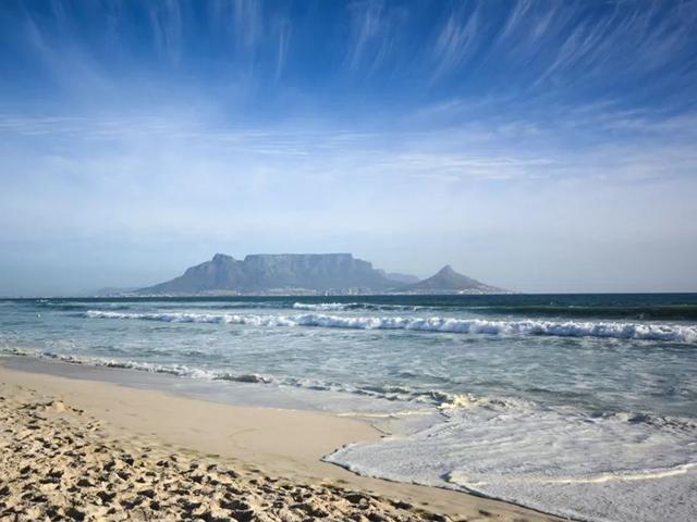 Những điểm đến xanh ngút mắt khiến bạn chỉ ước được xách balo tới Nam Phi ngay