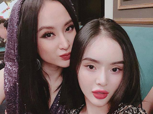 Điểm mặt những cô em gái cực phẩm của sao Việt có khả năng soán ngôi chị