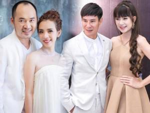 Những sao Việt này đã thay đổi tính cách hoàn toàn từ khi có vợ