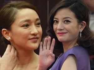 Khi fan cũng phải ngạc nhiên trước loạt hình chưa chỉnh sửa của Châu Tấn, Triệu Vy