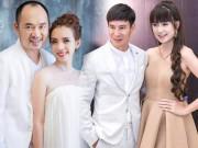 Giải trí - Những sao Việt này đã thay đổi tính cách hoàn toàn từ khi có vợ