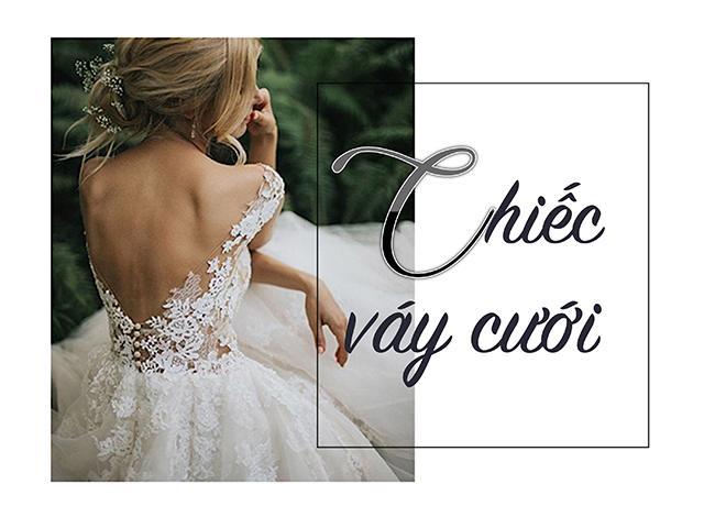 Truyện ngắn: Chiếc váy cưới bỏ lại