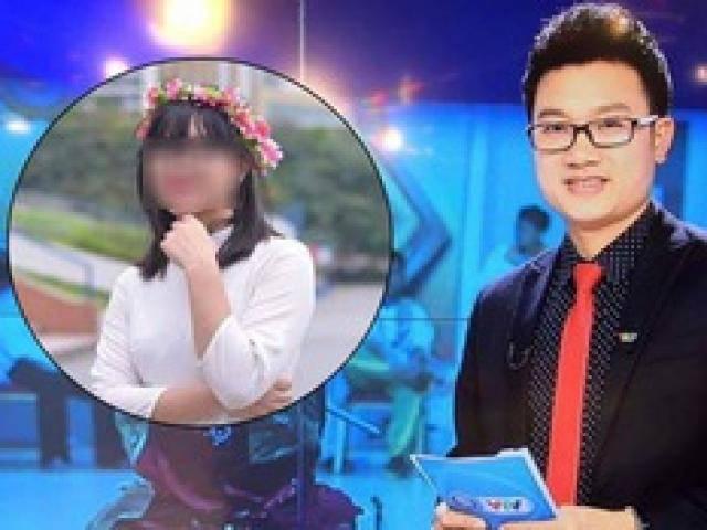 Vụ BTV Minh Tiệp bị tố bạo hành: Bố Thùy D. xác nhận con rể có bạt tai con gái