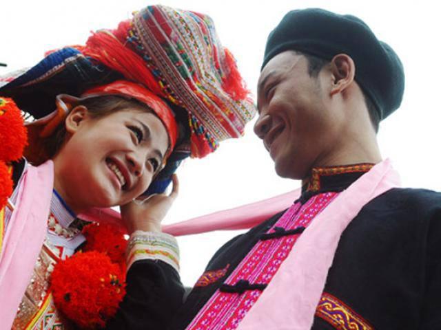 Lạ lùng nơi nam nữ đã kết hôn mỗi năm được trốn 3 ngày để quan hệ với tình cũ