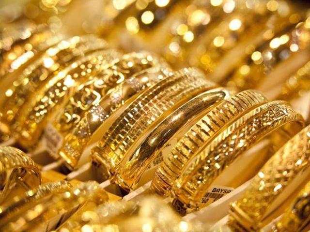 Giá vàng hôm nay 28/5: Phục hồi ngoạn mục, vàng lại tăng mạnh?