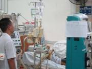 Cô gái suy gan do uống thuốc hạ sốt paracetamol, chuyên gia cảnh báo cái chết đến dần