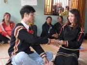 Tin tức - Bí ẩn chế độ mẫu hệ người Ê Đê: Sơn nữ đi hỏi chồng