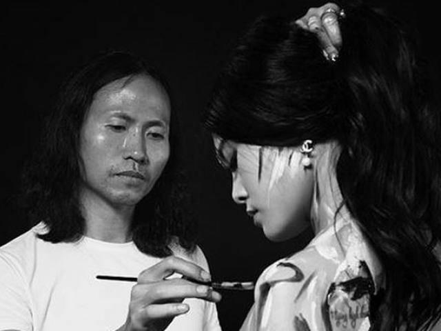 Những tình tiết nóng người mẫu nude Kim Phượng phản pháo trong vụ tố họa sĩ hiếp dâm