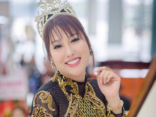 Phi Thanh Vân khuyên gái trẻ cách yêu để không gặp trái đắng