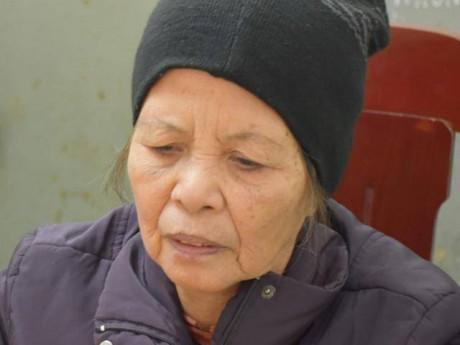 Gây tội ác kinh hoàng, bà nội sát hại cháu bé hơn 20 ngày tuổi ở Thanh Hóa lĩnh án