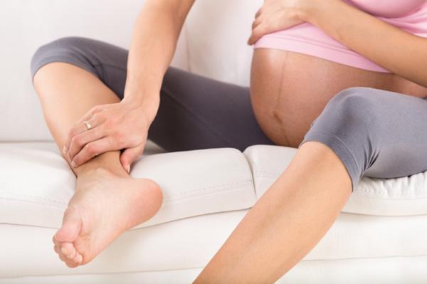 9 bộ phận dễ bị tổn thương, mẹ cần chăm sóc đặc biệt khi mang bầu - 1