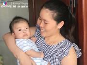 """Hạnh phúc bất ngờ của bà mẹ bị suy buồng trứng, 7 năm  """" khóc cạn nước mắt """"  mong có con"""