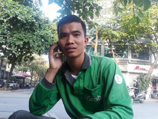 Hà Nội: Nữ hành khách giả công an, mượn điện thoại của tài xế Grab rồi biến mất