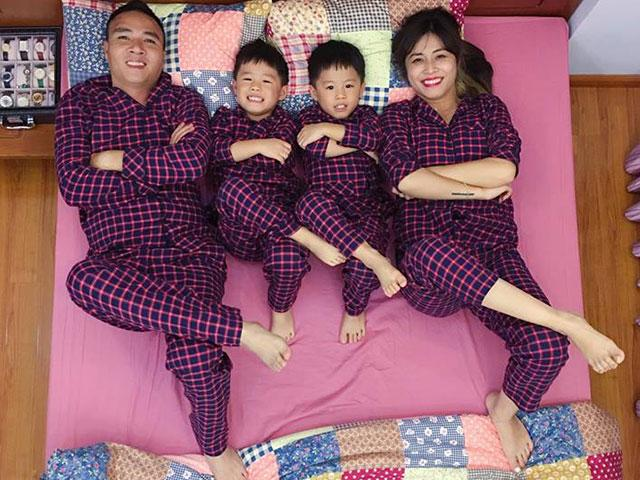 Qua một lần đò, MC Chúng tôi là chiến sĩ có được anh chồng cực khéo chăm 2 con riêng