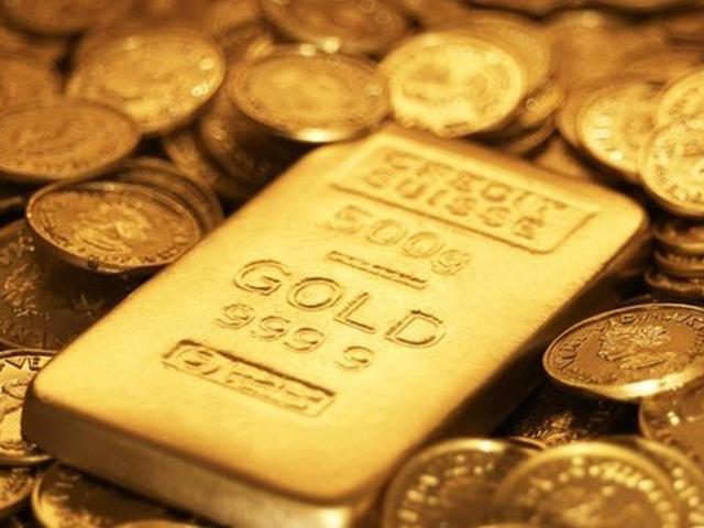 Giá vàng hôm nay 30/5: USD cản đường, vàng dùng dằng mức thấp