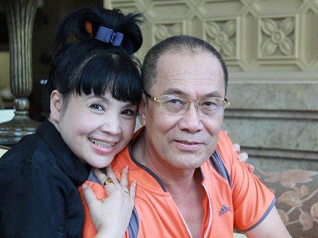 NSND Lan Hương: Con gái từng mong muốn lớn lên kết hôn với người như bố dượng