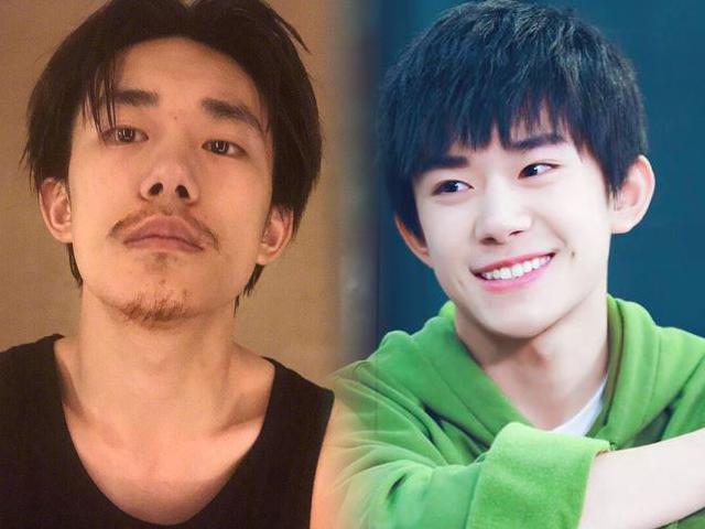 Ngôi sao 24/7: Mới 18 tuổi, Dịch Dương Thiên Tỉ dậy thì để râu trông như đã ngoài 30