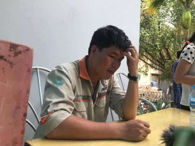 Vụ tai nạn khiến bé sơ sinh văng khỏi bụng mẹ: Người chồng nghẹn ngào kể lại sự việc