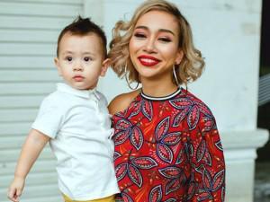 Ca sĩ Thảo Trang: Nếu không cưới ai tôi sẽ cố làm cả bố lẫn mẹ bù đắp cho con