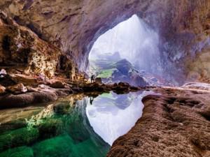 Về Quảng Bình khám phá loạt hang động nổi tiếng thế giới và những nơi đắm say lòng người