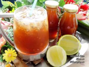 Cách nấu trà bí đao thanh mát, giải nhiệt nắng nóng ngày hè