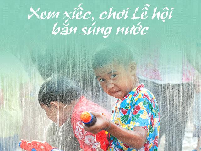 Nghía ngay list địa điểm hot nhất Hà Nội, Sài Gòn để mẹ dắt con đi chơi ngày 1/6