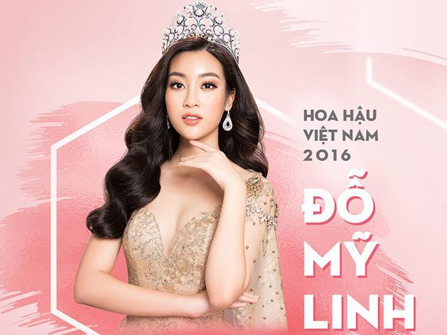 Đỗ Mỹ Linh chính thức trở thành giám khảo Hoa hậu Việt Nam 2018